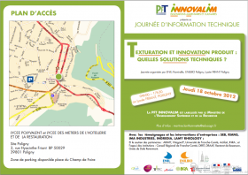 innovation alimentation