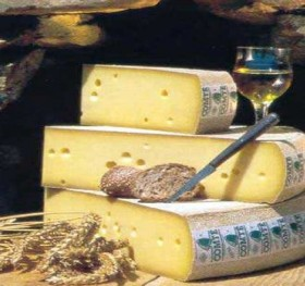 comte fromage aop