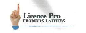 licence pro produit laitier et management