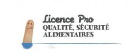 licence pro qualité alimentaire et sécurité de l'alimentation