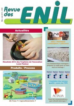 Revue des ENIL n°325