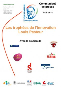 concours agroalimentaire d'innovations