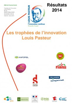 Résultats 2014 des trophées Pasteur