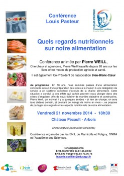 conference regards nutrition