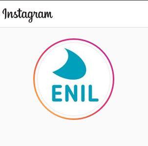 Instagram ENIL